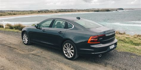 volvo highway 2017 volvo s90 d4 review long term report two highway