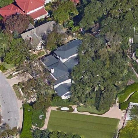 rick barnes house  austin tx google maps