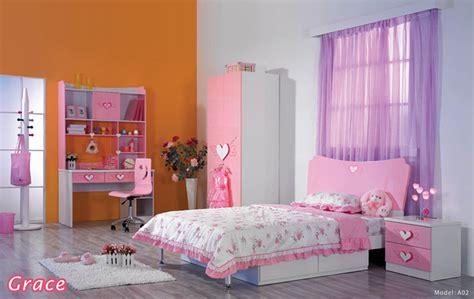 Toddler Girl Bedroom Ideas  Bedroom Decorating Ideas