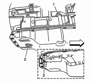Service Manual  How To Replace Transmission Filler Tube 2007 Rolls Royce Phantom