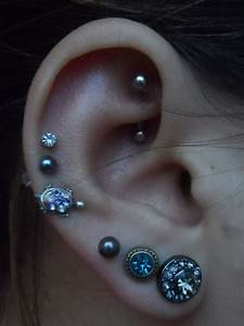 Cute earrings | Tattoos and Piercings | Pinterest