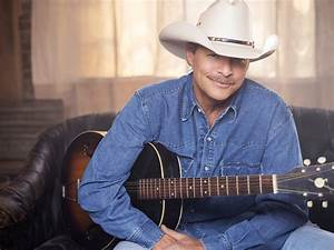 Country Music Hall Of Famer Alan Jackson Plays Hits At