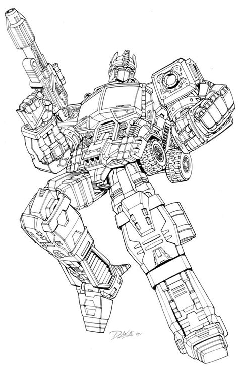 printable transformers coloring pages  kids transformers coloring pages coloring
