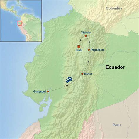 ecuador indus travel