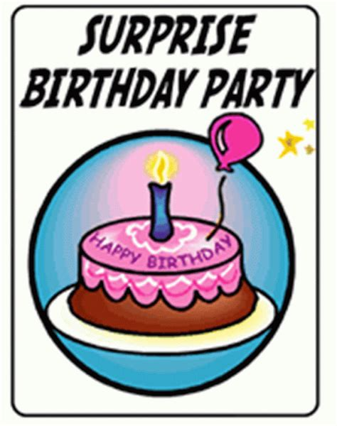 How To Plan For A Surprise Birthday Party?  World Top Updates