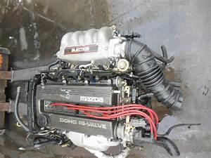 Jdm Bp Engine Engine B5 1 5l Dohc Engine B5z Bp Non Turbo