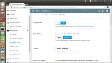 Playstore Console by How To Unpublish An App In Play Developer Console