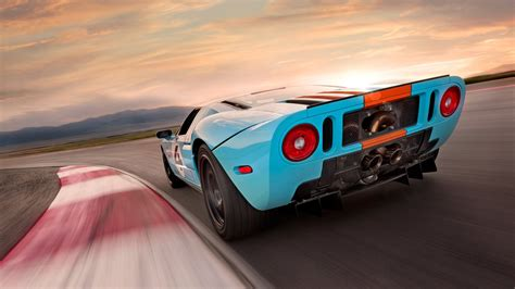 31 Ford Gt40 Hd Wallpapers