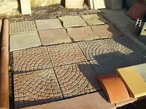 Pavimenti in resina su piastrelle