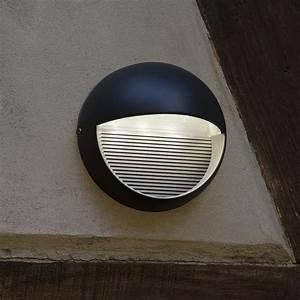 Led Außenleuchte Anthrazit : led design aussenleuchte in anthrazit 9watt led anthrazit wohnlicht ~ Watch28wear.com Haus und Dekorationen