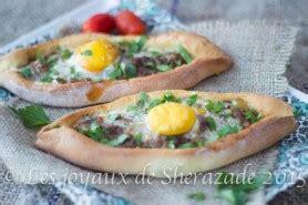 pizza turque lahmacun