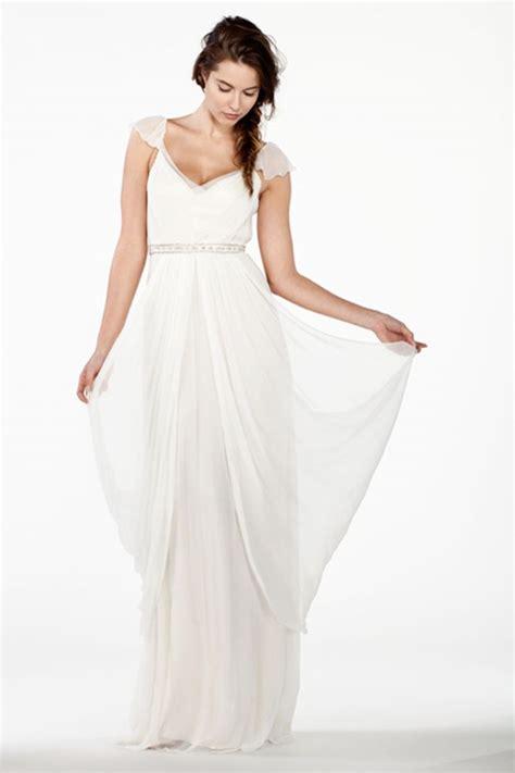 romantic  ethereal wedding gowns   wedding