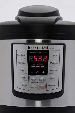 instant pot  quart    multi  electric pressure