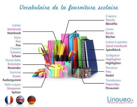 fourniture de bureau en anglais fourniture de bureau en anglais 28 images cours d anglais 62 les fournitures scolaires en