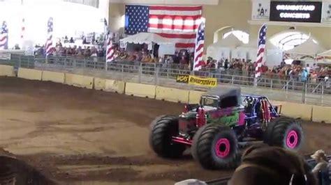 monster truck show in san diego monster truck show wild flower at san diego fab fair