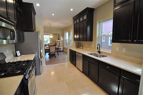 Galley Kitchen Remodel-traditional-kitchen-denver