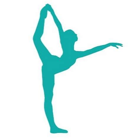 Gymnastics Clipart Colors Clipart Gymnastics Pencil And In Color Colors