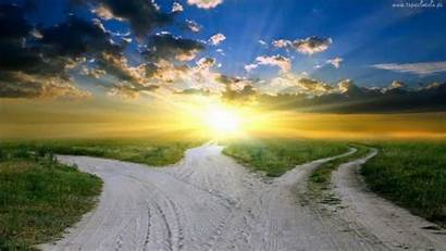 Wallpapers 1080p Road Background Nature Sunset