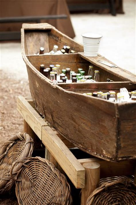 Boat Shaped Drink Cooler by 11 Best Images About Oyster Display On The