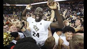 Tacko Fall signs with Celtics, B.J. Taylor and Chad Brown ...