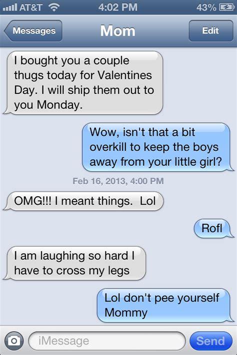 priceless texts  mom  write