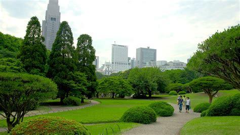 shinjuku gyoen national garden in tokyo expedia