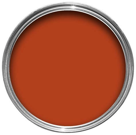 Sandtex Brick red Smooth Masonry paint 2.5L   Departments