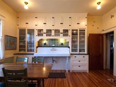 bungalow kitchen comeback restoration design