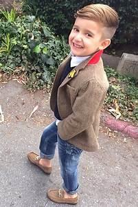 #HLo eventos: Alonso Mateo el niño mas trendy con tan solo ...