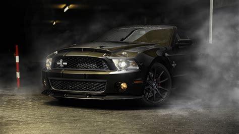 Shelby Cobra Wallpaper