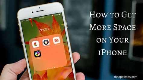 how to get storage on your iphone how to get more space on your iphone how to get more