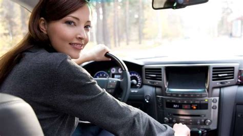 basic driving tips   drivers carsdirect