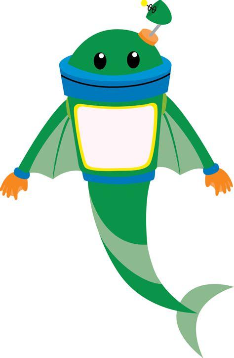Merman Bot By Chameleoncove On Deviantart