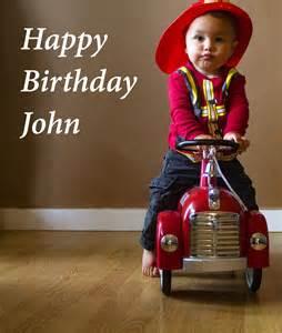 Happy Birthday Little Chef