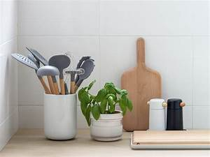 Kitchen by Thomas is kitchenware that expands beyond the