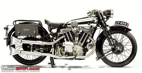 1929 Brough Superior, The Most Expensive Bike Ever Sold At