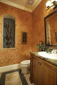 Wall painting ideas bathroom : Paint color for bathroom walls interior design ideas