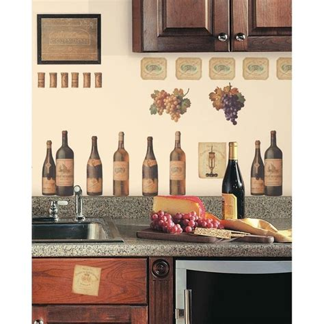 wine kitchen themes ideas  pinterest wine