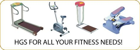HGS: Home Gyms - Training Euipment including Dumbells ...