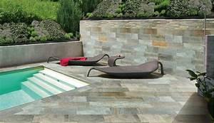 carrelage cuisine exterieure With wonderful photo carrelage terrasse exterieur 9 amenagement espace exterieur des idees pour vos terrasses