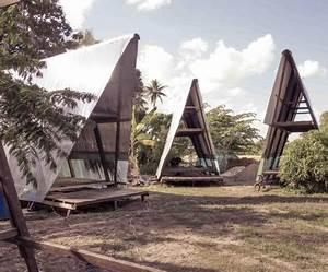 Günstige Häuser In Thailand : moderne h user f r migranten in thailand nehmen r cksicht auf natur und tradition ok ~ Orissabook.com Haus und Dekorationen