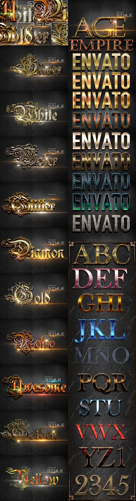 pin by adam kriyus on psd actions 3d text photoshop
