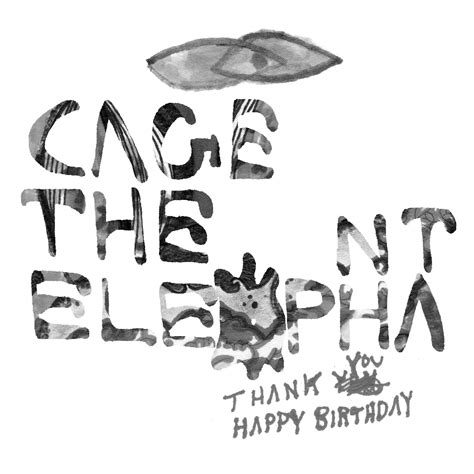 Cage The Elephant Delivers Truly Cultivated Sound Daily