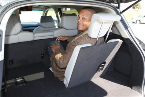 bmw x5 captain seats with third row autos post