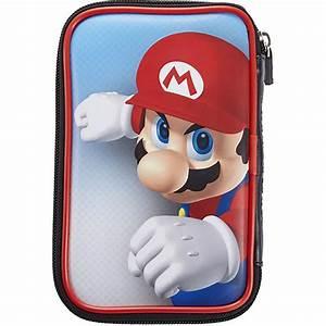 Super Mario Tasche : nintendo 3ds xl tasche mario super mario mytoys ~ Kayakingforconservation.com Haus und Dekorationen
