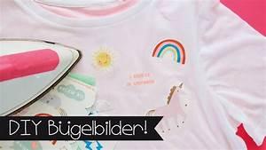 Bügelbild Selber Machen : mega coole b gelbilder einfach selber machen b gelbild ~ Watch28wear.com Haus und Dekorationen