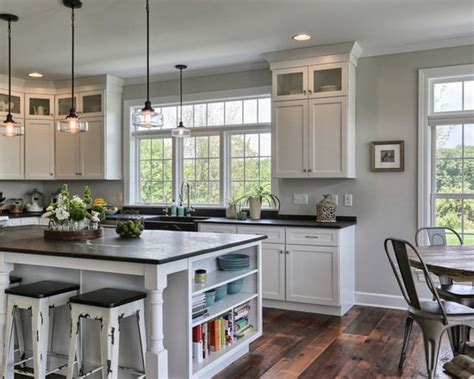 farmhouse kitchen designs 20 stunning farmhouse kitchen design ideas style motivation 3627