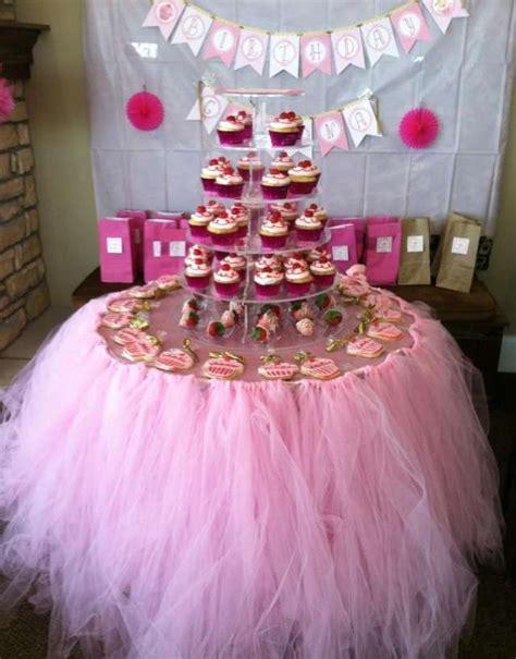 pinkgold birthday party ideas photo    catch