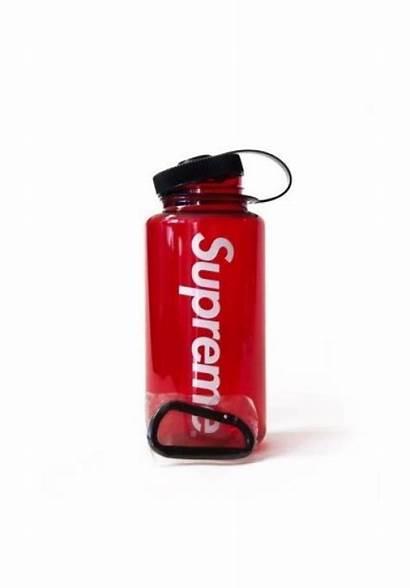 Supreme Water Nalgene Bottle Travel