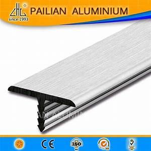 T Profil Alu : chine top aluminium profil fabricants anodis aluminium porte bordure garniture de plancher ~ Frokenaadalensverden.com Haus und Dekorationen